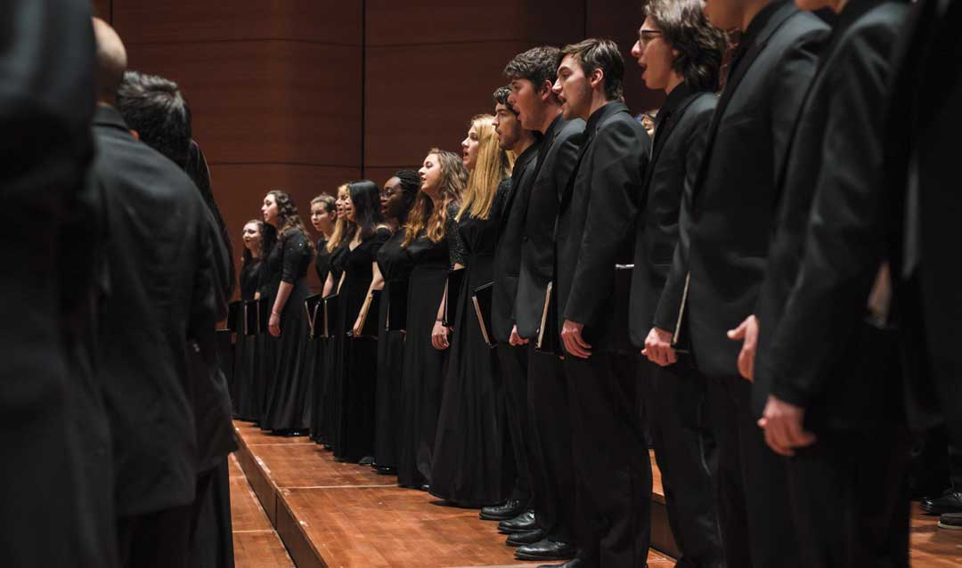 Lehigh University Choral Arts