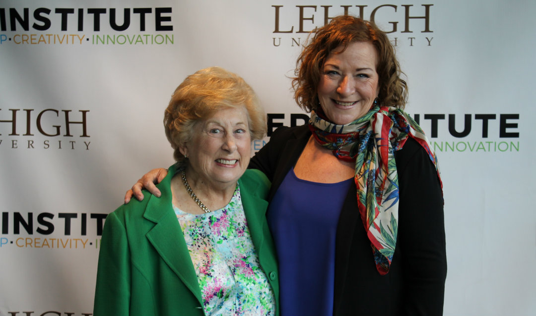 Joan F. Thalheimer and Lisa Getzler