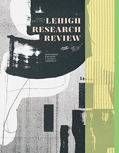 Lehigh Research Review 2019 cover