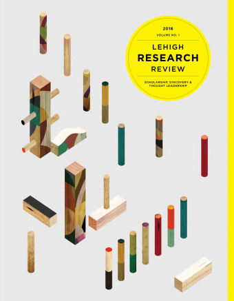 Research Review Volume 1 cover
