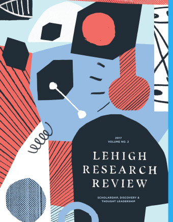 Research Review Volume 2 cover