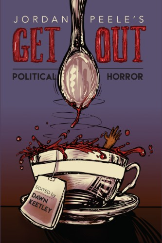 book cover for 'Get Out' essay review