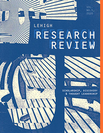 Research Review Volume 5 cover