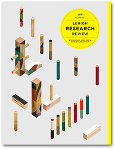 Lehigh Research Review, Volume 1