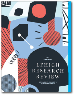 Lehigh Research Review, Volume 2