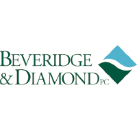 Beveridge and Diamond PC logo