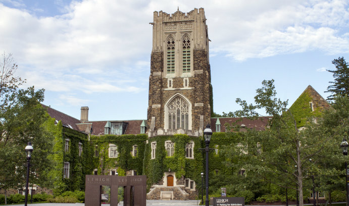 Lehigh Receives Reaccreditation through the Middle States