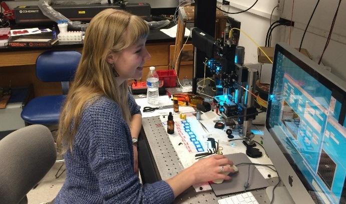 A Community Of Physics Researchers News Article Lehigh University