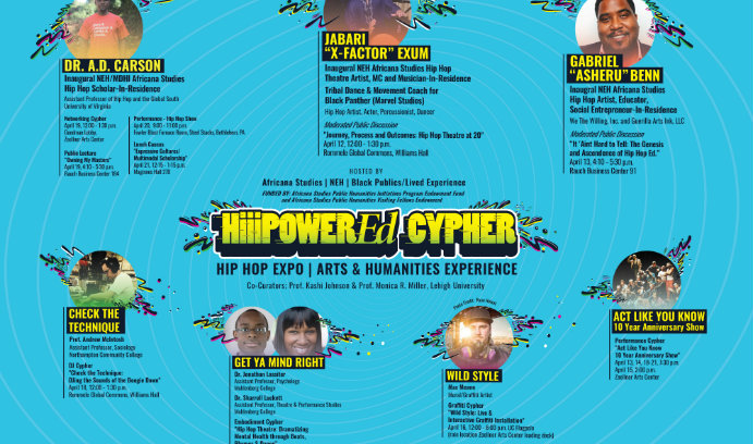 hip hop expo